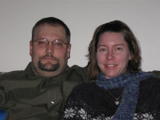 Brian & Heather